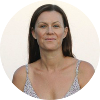 Kathryn Woods, Nutritionist