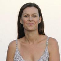 Kathryn Woods, Nutritionist